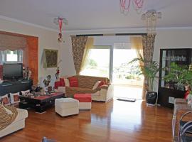 My Soul House, Anavyssos
