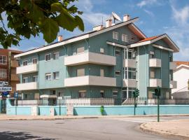 Apartamentos Turisticos Ceu Azul, Vila Nova de Gaia