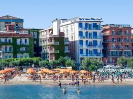 Strand Hotel, Gabicce Mare