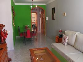 Apartamento Estrella, Arinaga