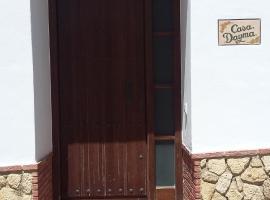 Dayma, Medina Sidonia