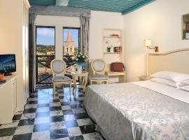 Hotel Raffaello, Urbino