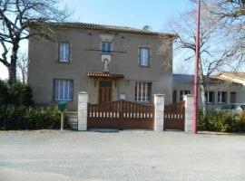 House Gîte communal de st-antonin, Saint-Antonin-de-Lacalm