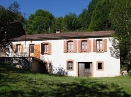 House Blaumond, Rayssac