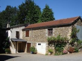 House Saint-pierre-de-trivisy - 4 pers, 70 m2, 3/2, Saint-Pierre-de-Trivisy