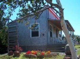 PEI Cottages, Montague