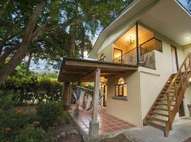 Pura Vida House Cabo Blanco, Montezuma