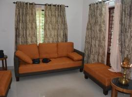 Independent Villa, Kazhakuttam