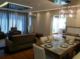 Juliadomna luxe Apartment, İkitelli