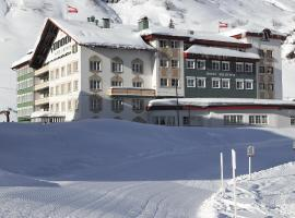 , Zürs am Arlberg