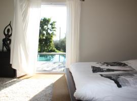 Villa Casalive suite, Solliès-Pont