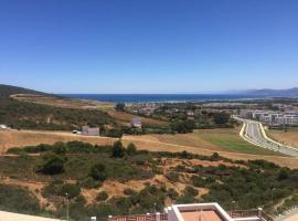 Apartment in Residence Cabo Dream, El Groura