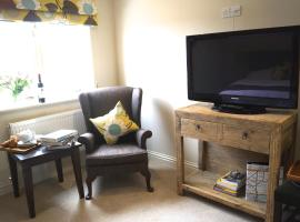 Bridge House B&B, Honiton