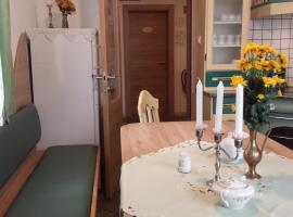 Hostel Mama's House, Церклье-на-Гореньскем