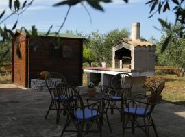 Casa Vacanze Parite, Corsano
