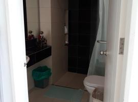 288 residency, Kuala Lumpur