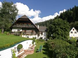 Landhotel Neugebauer, Löllinggraben