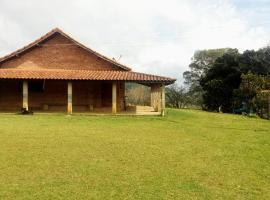Sitio limas, Camanducaia