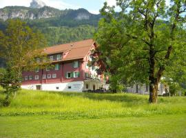 Gasthaus Grafenort, Grafenort