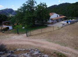 Casa Rural Majada La Carrasca, El Avellano
