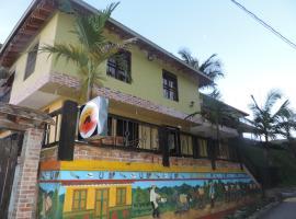 Oak Tree house, Guatapé
