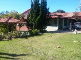 Recanto Casa Verde, Santo Antônio do Leite