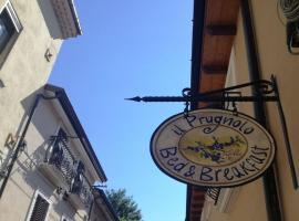 B&B Il Prugnolo, Castel di Sangro