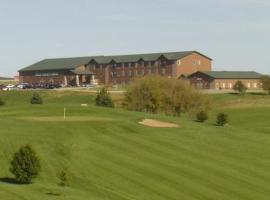 Deer Valley Lodge, Barneveld