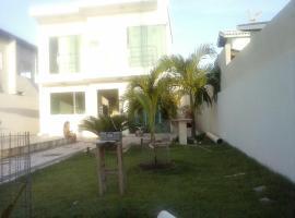 Casa Aquaville, Arembepe