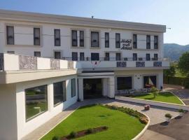 Hotel degli Amici, Artena