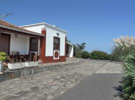 La Charola, Puntallana