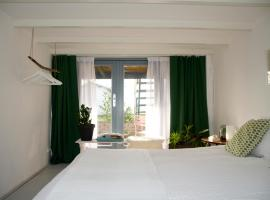 Bed and Breakfast Urban Green, Amsterdam