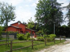 B&B Casa Di Chiara, San Michele al Tagliamento