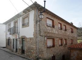 Casa Rural El Fronton, Vadillo