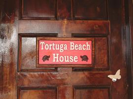 Tortuga Beach Apartment, Humacao