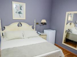 Biazi Paradise Hotel, Serra Negra