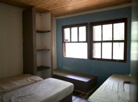 Matinha Hostel Camping, Serra do Cipo