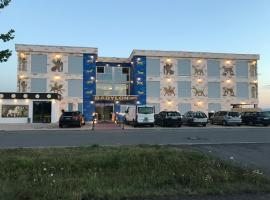 Hotel Babylon am Europapark, Ringsheim