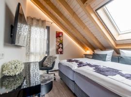 Apartmenthaus Horster, Bensheim