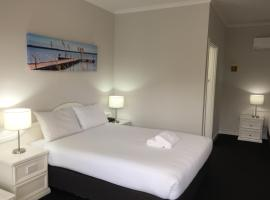 Hilton Motel, Port Lincoln