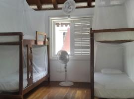 Local House Hostel Isla Grande, Isla Grande