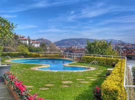 Los 30 mejores hoteles en san sebasti n espa a precios for Hoteles con piscina en san sebastian