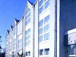 Hotel Kaufmann, Schifferstadt