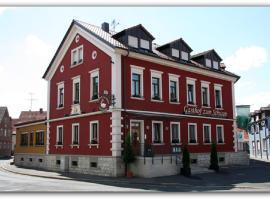 Gasthof zum Schwan, Kürnach