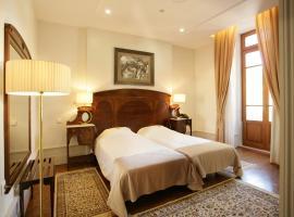 Hotel Ibn-Arrik