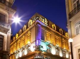Hotel Internacional Porto, Porto