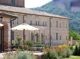 Parco Ducale Country House, Urbania
