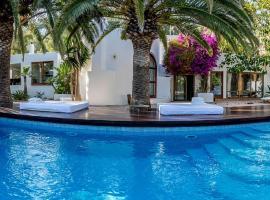 Villa D'Eva, Ses Salines