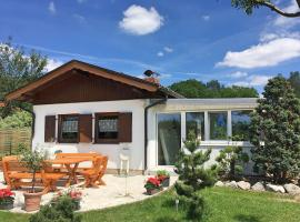 Summer Haus, Walpertskirchen