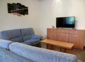 "Apartamento ""Els Molins"", Ματαρό"